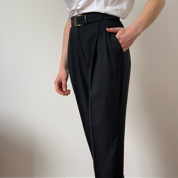 Vintage✨light dress pants